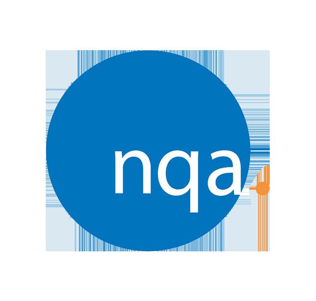 NQA, certification